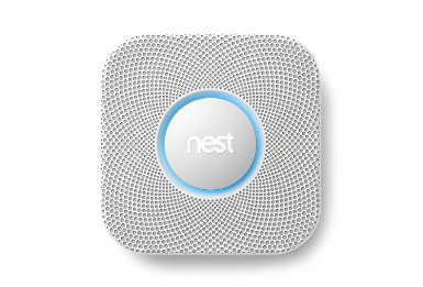 Nest Protect Smoke Carbon Monoxide White S1001bw Amazon.Com