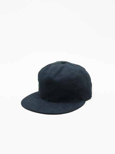 Ebbets Field Flannels Cap Navy Present London