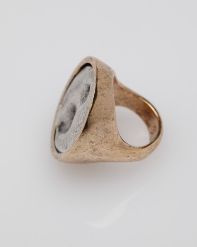 Need Supply Co. Low Luv X Erin Wasson Cambodian Coin Ring