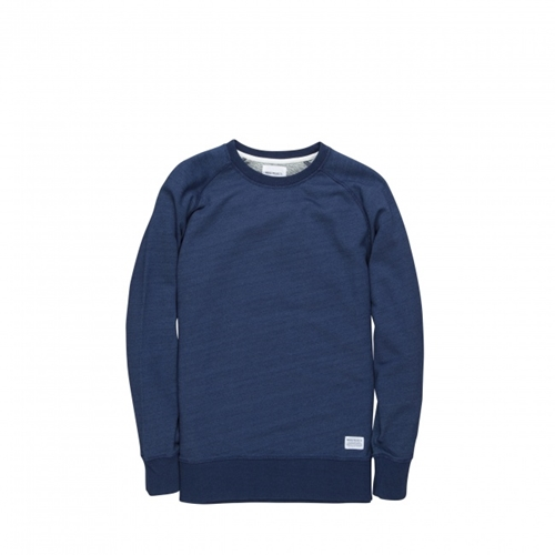 Norse Projects Vorm Indigo Sweat Norse Projects
