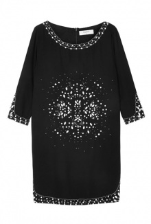 Gibs Embellished Dress By Ba Sh