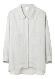 Boy by Band of Outsiders 2 Pocket Shirt La Garconne