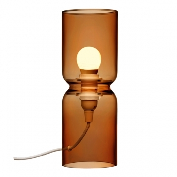 Lantern Lamp 250 Mm Copper Table Lamps Lighting Finnish Design Shop