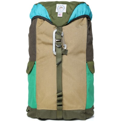 Epperson Mountaineering Climb Pack Moss Coyote