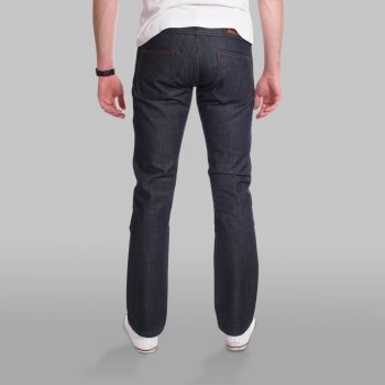 Unbranded Jeans UB301 Slim Straight Buy Mens Designer Jeans at Denim Geek Online