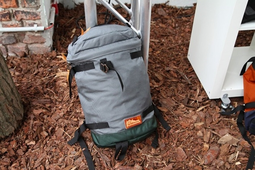 Kletterwerks Classic Bags and Packs Selectism