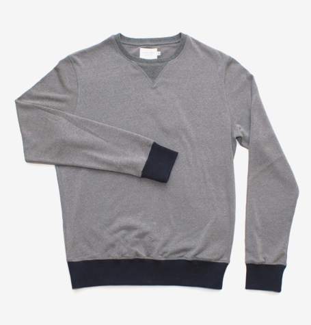 Shades of Grey Crewneck Sweatshirt HUH Store