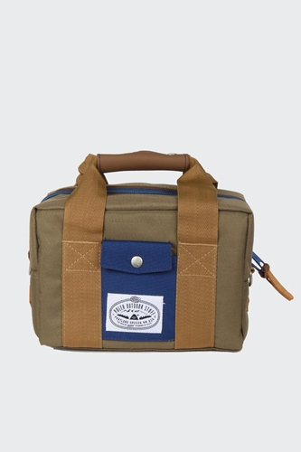 Good As Gold Online Clothing Store Mens Womens Fashion Streetwear Nz The Camera Cooler Bag Olive Navy