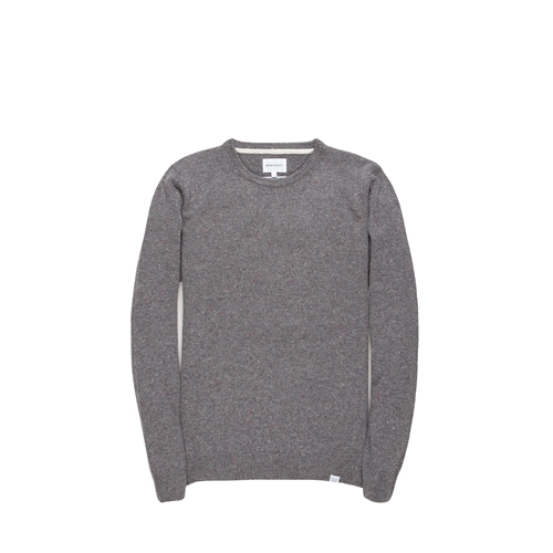 Norse Projects Sigfred Heavy Boucle Knit Norse Projects