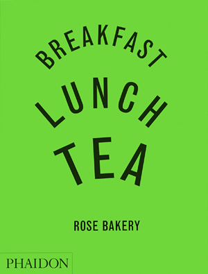 Breakfast Lunch Tea Food Cook Phaidon Store