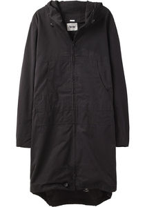 Acne Matteo Hooded Anorak La Garconne