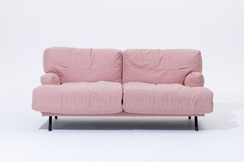 Elmer Two Seat Sofa Scp