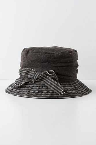 Striations Floppy Hat Anthropologie com