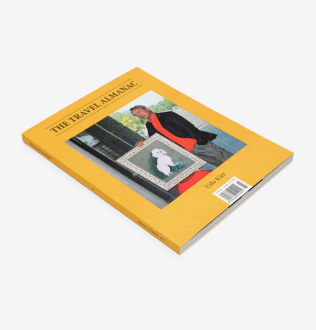 HUH Store The Travel Almanac Issue Three