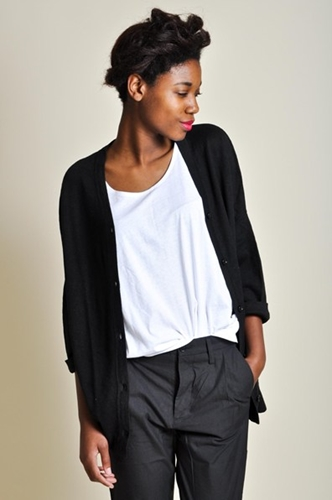 Buy Danois Cardy Black from Hope Grandpa se Webshop and Shop
