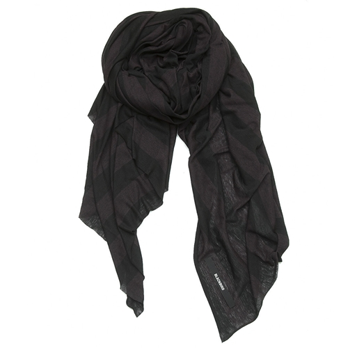 Boundless Scarf No.680 Lad Blackbird