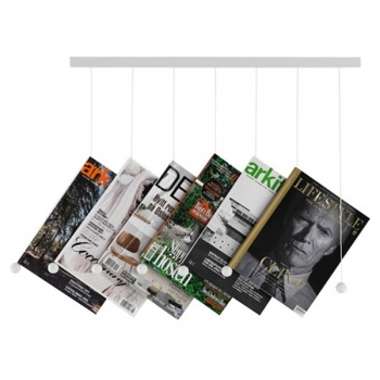 Riddle Magazine Hanger Magazine Racks Decoration Finnish Design Shop