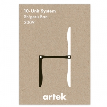10 Unit Poster Posters Decoration Finnish Design Shop