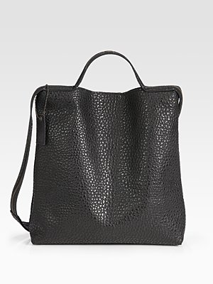 Maison Martin Margiela MM6 Square Tote Bag Saks com