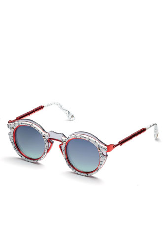 Photo 3 We re Kicking Ourselves For Missing Kenzo s Sunglasses On Moda Operandi