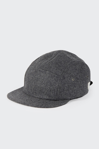 Good As Gold Online Clothing Store Mens Womens Fashion Streetwear Nz Five Panel Hat Dark Grey
