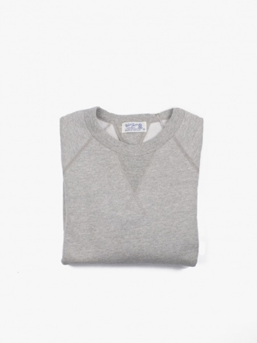 Velva Sheen Sweater Grey