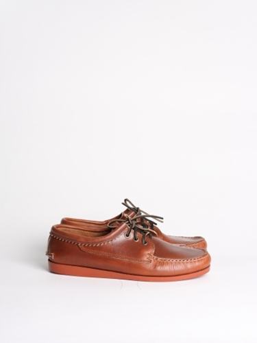 Quoddy Blucher Antic Boutik