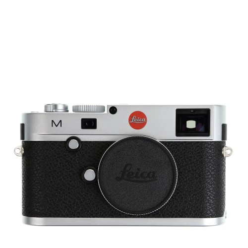 Colette Leica Appareil Photo Leica M Type 240