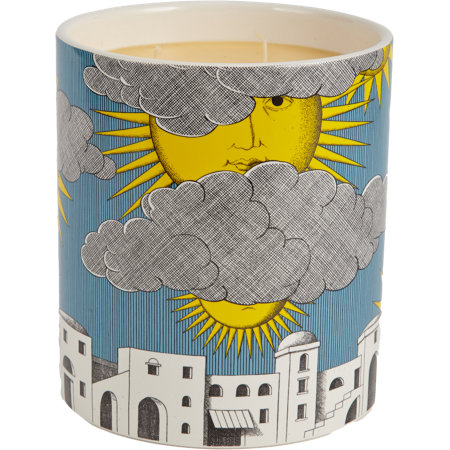 Fornasetti Sole Di Capri 68 Oz Candle At Barneys.Com