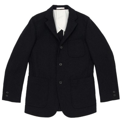 Beams Plus Three Button Harris Tweed Jacket Latest Products