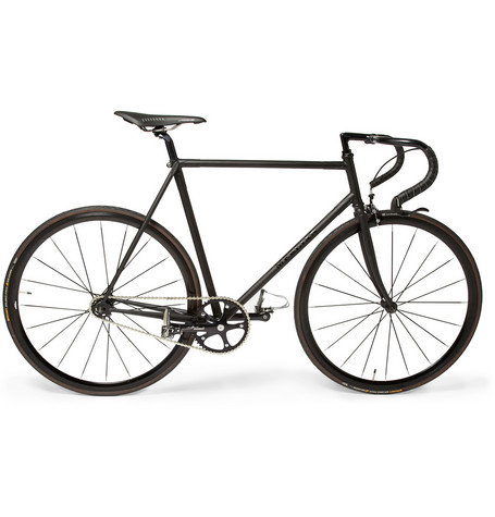 Paul Smith 531 Mercian Fixed Gear Bike Mr Porter