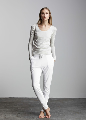 Kowtow 100 Certified Fair Trade Organic Cotton Clothing Womens Bottoms