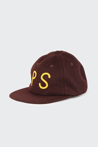 Good As Gold Online Clothing Store Mens Womens Fashion Streetwear Nz Wool Ps Solid Snap Back Cap Brown
