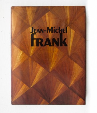 Shop Sit and Read Jean Michel Frank Monograph