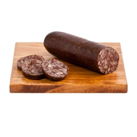 Morcilla de Burgos I Brindisa Spanish Foods