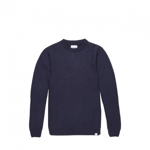 Norse Projects Kirk Cable Knit Norse Projects