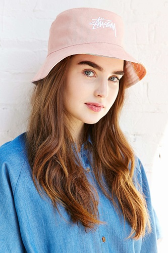 ... stussy bucket hat urban outfitters stussy size chart women s 17db161a1