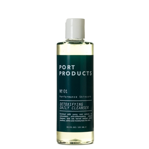 Port Products Detoxifying Cleanser Old Faithful Shop
