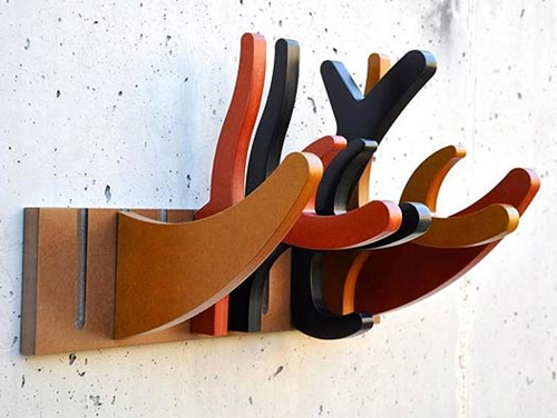 B_Rack Coatrack By 5Lab
