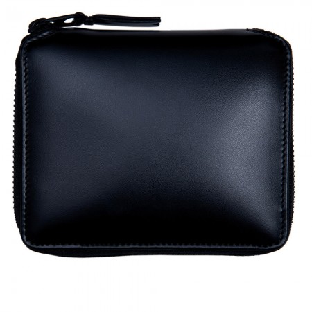 Cdg Wallet Very Black Sa2100vb Very Black Wallets Comme Des Garcons