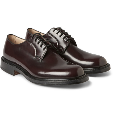 Church's Shannon Leather Derby Shoes Mr Porter