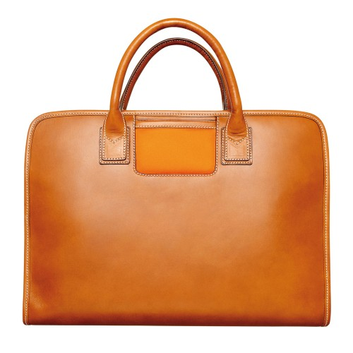 Travelteq Trash Messenger Orange Undscvrd
