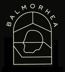 Balmorhea Fall European Tour Shirt
