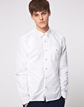 ASOS ASOS Oxford Shirt at ASOS