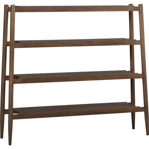 Presidio Bookcase In Bookcases Crate And Barrel