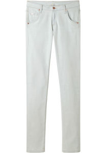 Girl by Band of Outsiders 5 Pocket Denim Pant La Garconne