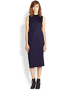 Acne Studios Harper Jersey Dress