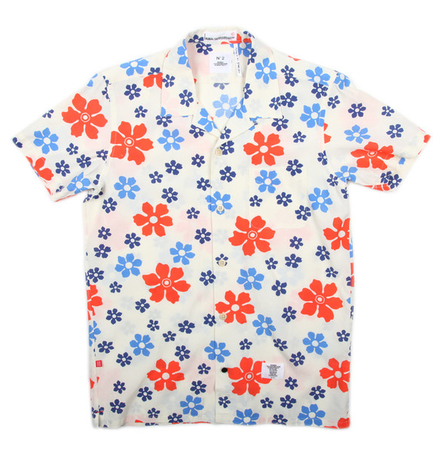 Bedwin Rogers S S Shirt buy online Union Los Angeles