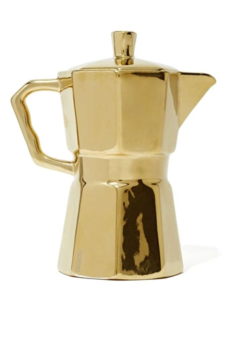 Strike Gold Coffee Pitcher Shop The Temp Drop Shop At Nasty Gal