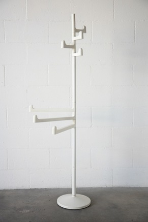 KARTELL STYLE COAT RACK Amsterdam Modern